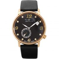 femme Zeppelin Luna Watch 7633-2