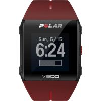 unisexe Polar V800 Bluetooth Heart Rate Monitor GPS Smart Alarm Chronograph Watch 90060774