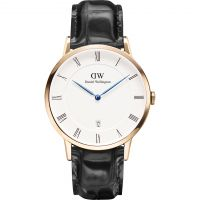 Hommes Daniel Wellington Dapper 38mm Reading Montre