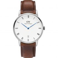 Damen Daniel Wellington Dapper 34mm St Mawes Watch DW00100095