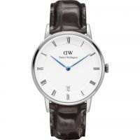 Damen Daniel Wellington Dapper 34mm York Watch DW00100097