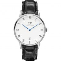 Mens Daniel Wellington Dapper 34mm Reading Watch