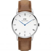 Damen Daniel Wellington Dapper 34mm Durham Uhren