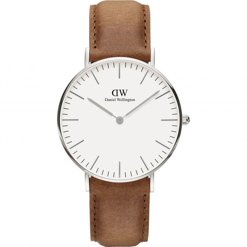 Herren Daniel Wellington Classic 36mm Durham Watch DW00100112