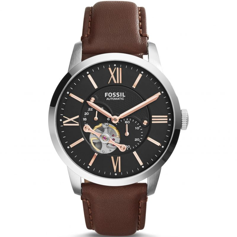 homme Fossil Townsman Watch ME3061