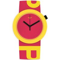 Unisex Swatch Pop-Tastic Watch