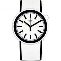 Orologio da Unisex Swatch Pop-Moving PNW100