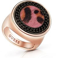 Biżuteria damska Guess Jewellery Animal Twist Ring UBR82003-54